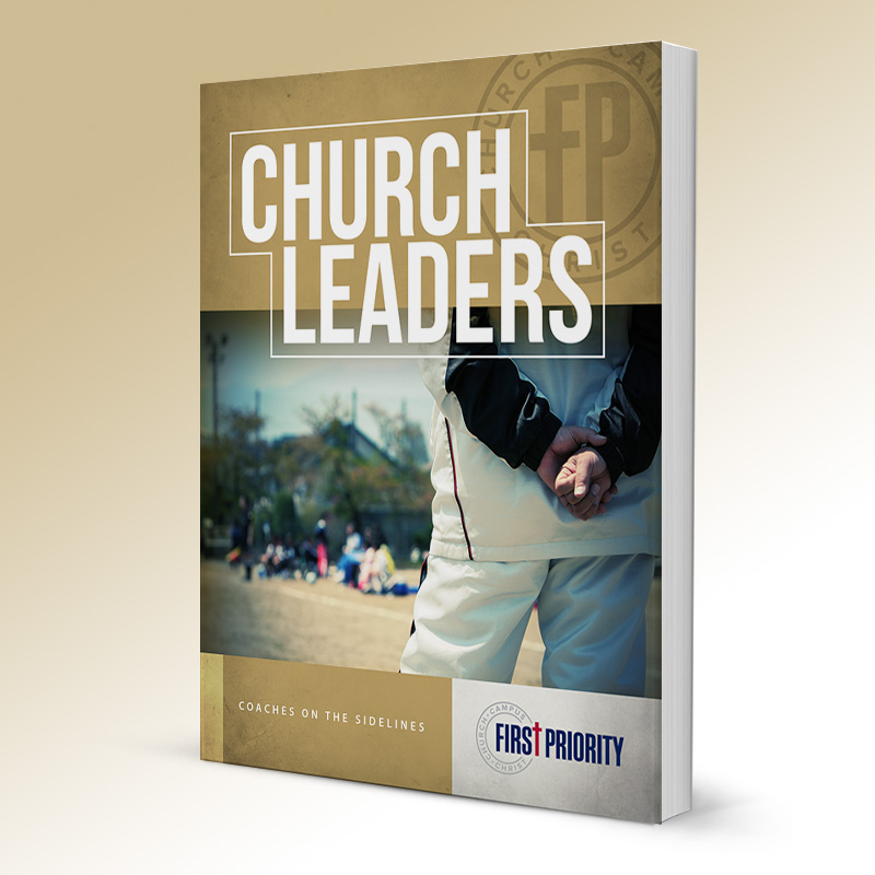 Churches Church Leadership: First Priority Club