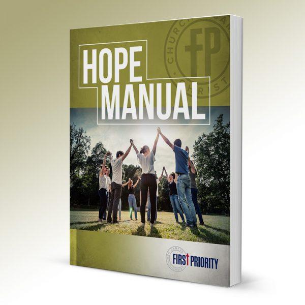 Hope-maunal