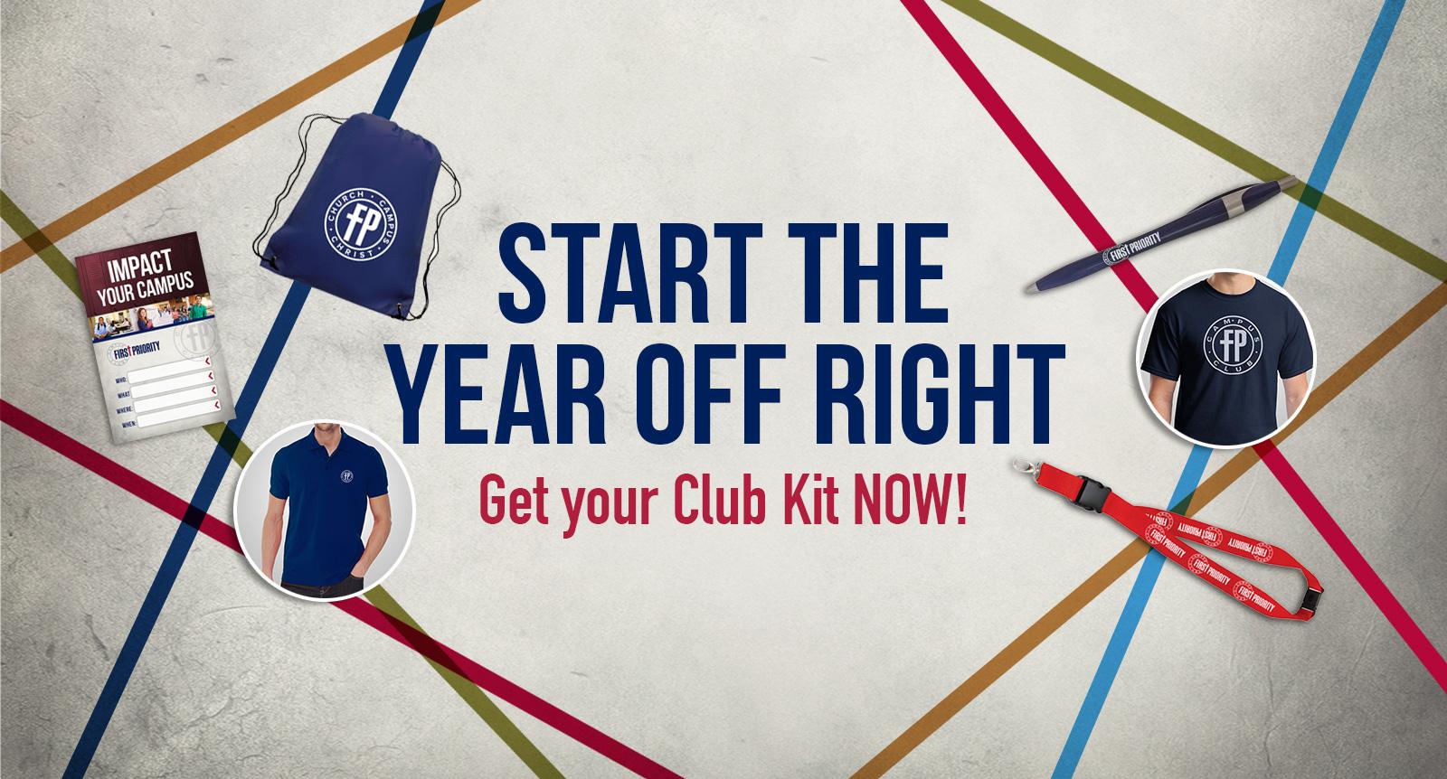 FP-Club Kit
