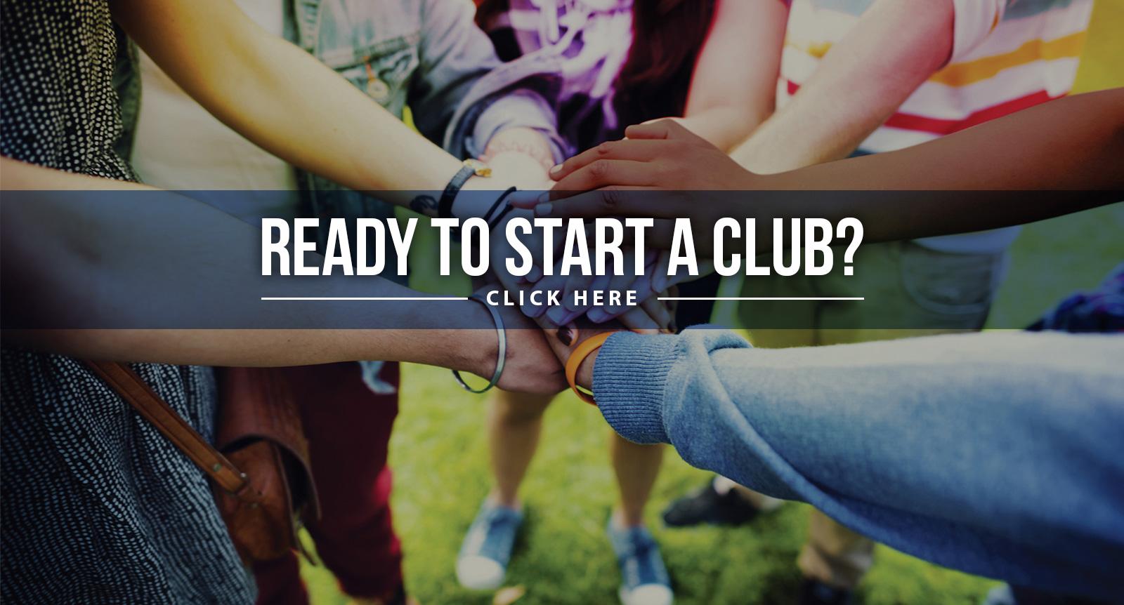 Start a club