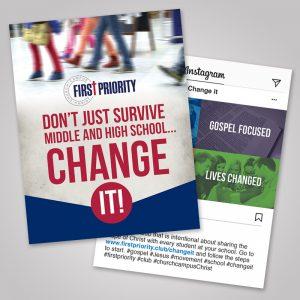 Change-it-card